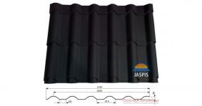 Металлочерепица JASPIS