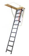 Лестница металлическая Fakro LMK Komfort