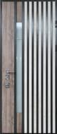 Входные двери Рио Z Loft