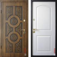 """Входная дверь от тм """"Зимен"""" Астория"""