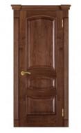 Межкомнатная дверь 50 (глухая) орех американ