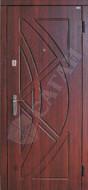 Входные двери Саган Классик Модель 22