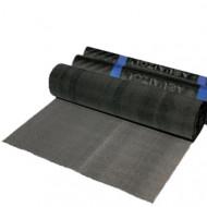 Подкладочный ковер Акваизол ПЭ - 1,5 для битумной черепицы