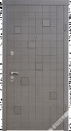 Входные двери Каскад Plus