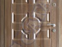 "Входные двери Саган ""Стандарт"" Модель 127"