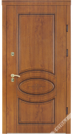 Входные двери Кантри PT