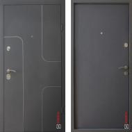 Входные двери Zimen Elite Стандарт модель Skay