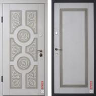 Входные двери Zimen Elite Стандарт модель Astoria