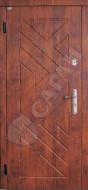 Входные двери Саган Классик Модель 12