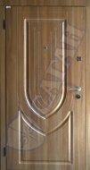 "Входные двери Саган ""Стандарт"" Модель 126"