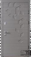 Входная дверь Страж Folio