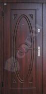Входные двери Саган Классик Модель 4