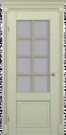 Межкомнатная дверь Ницца ПО