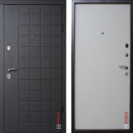 Входные двери Zimen Elite Стандарт модель Grid