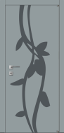 FL18 Межкомнатные двери - ТМ Ваши Двери.