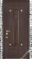 Входные двери Эклипс