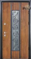 Входные двери Myshell