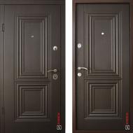 Входные двери Zimen Elite Стандарт модель Rodos