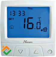 Программируемый термостат Nexans MILLITEMP CDRF-003
