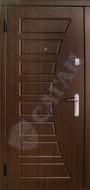 Входные двери Саган Классик Модель 24