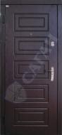 Входные двери Саган Классик Модель 8