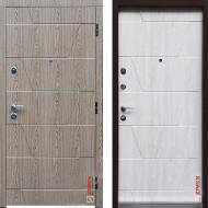 Входные двери Zimen Elite Стандарт модель Z-26