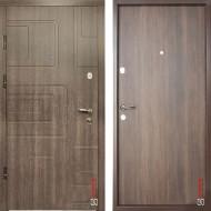 Входные двери Zimen Elite Стандарт модель Dorian