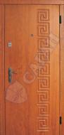 Входные двери Саган Классик Модель 21