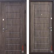 Входные двери Zimen Elite Стандарт модель Seven
