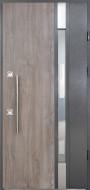 Входные двери Рио Р SL