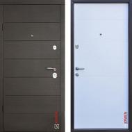 Входные двери Zimen Elite Стандарт модель Gorizontal