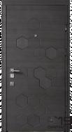Входная дверь Страж Tenoris