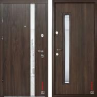 Входные двери Zimen Elite Стандарт модель Rio