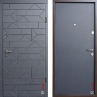 Входные двери Zimen Elite Стандарт модель Pattern