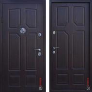 """Входная дверь от тм """"Зимен"""" Леон"""