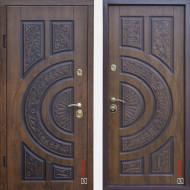 """Входная дверь от тм """"Зимен"""" Генезис Пт"""