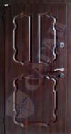 "Входные двери Саган ""Стандарт"" Модель 111"