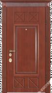 Входные двери Спальта