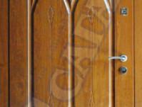 "Входные двери Саган ""Стандарт"" Модель 129"