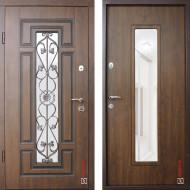 Входные двери Zimen Elite Стандарт модель Sofia Pt