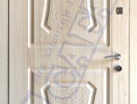 "Входные двери Саган ""Стандарт"" Модель 128"