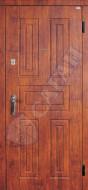 Входные двери Саган Классик Модель 2