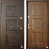 Входные двери Zimen Elite Стандарт модель Ester Pt