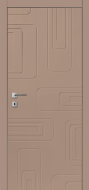 Межкомнатная дверь A 19.F