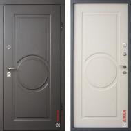 Входные двери Zimen Elite Стандарт модель Kapello ND