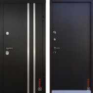 """Входная дверь от тм """"Зимен"""" Паралель"""