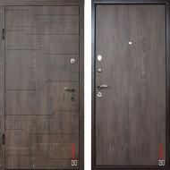 Входные двери Zimen Elite Стандарт модель Galleon