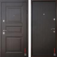 Входные двери Zimen Elite Стандарт модель Terra
