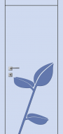 FL17 Межкомнатные двери - ТМ Ваши Двери.