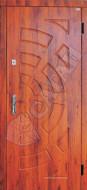 Входные двери Саган Классик Модель 14